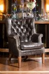 Tetrad fairbanks Chair in Ralph Lauren Signature Fabrics